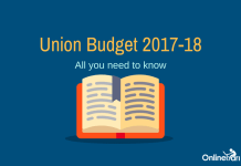 All you need to know about Union Budget 2017: Complete Information