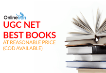 UGC NET Best Books at Reasonable Price (COD Available)