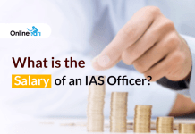 What is the Salary of an IAS Officer?