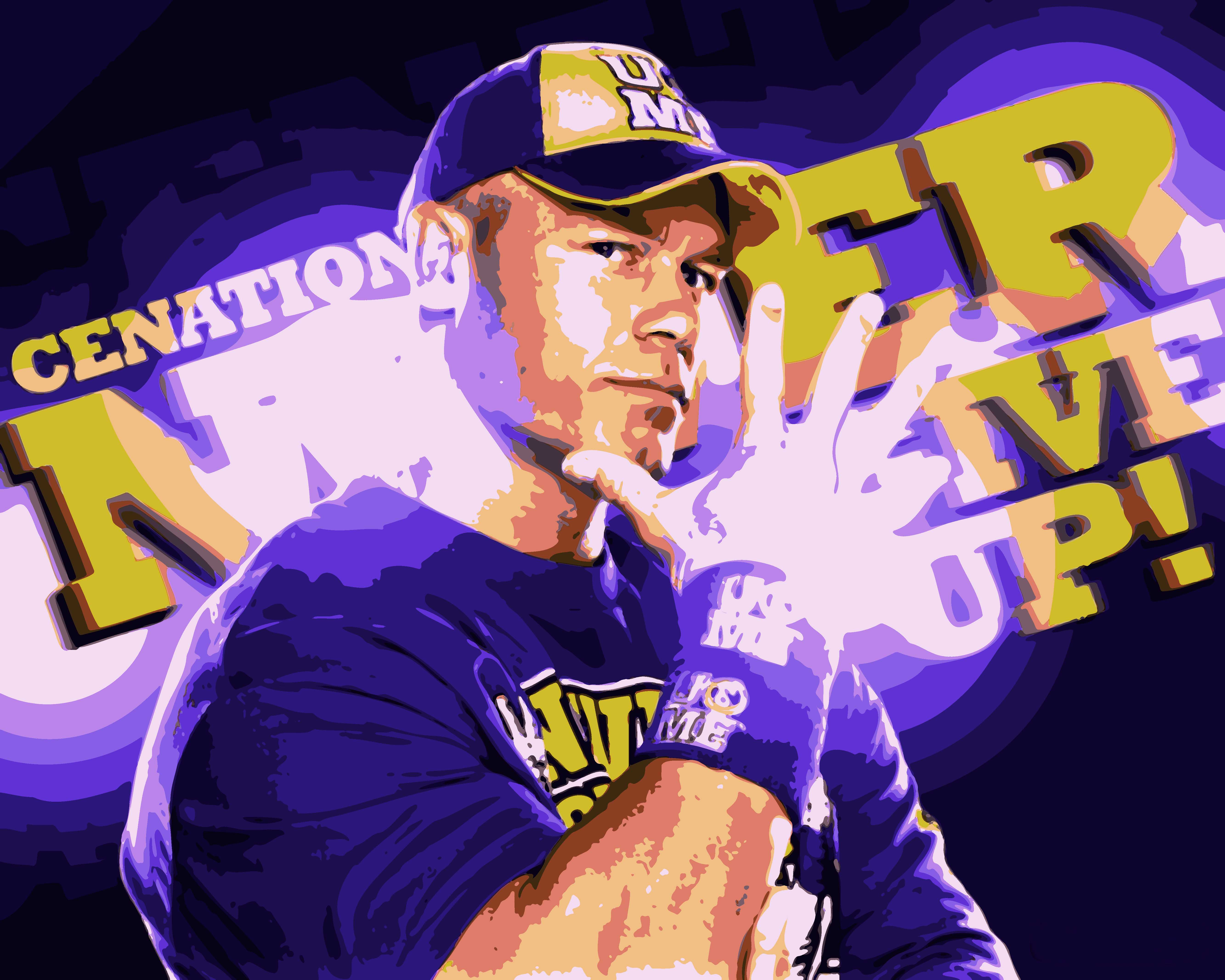 Cena Online Is John Cena A Top 10 Superstar Of All Time Online World Of