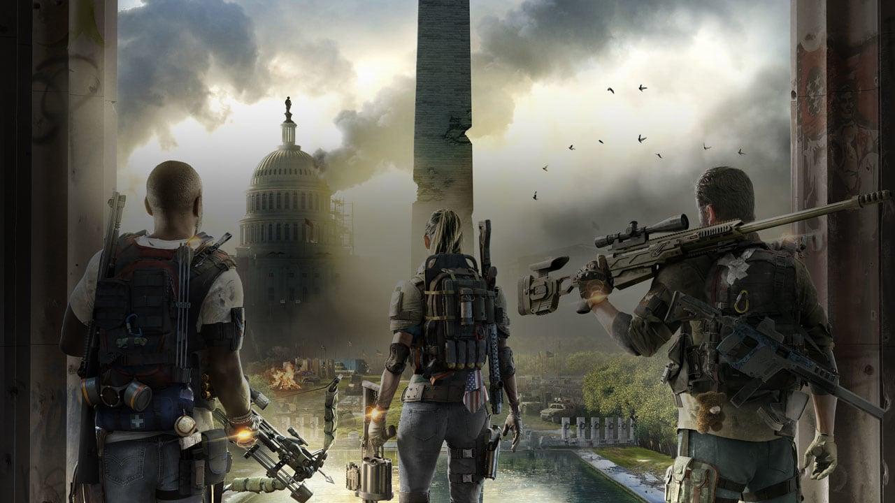 Ps4 Games Hd Wallpapers Ubisoft Presenta Tr 225 Iler Con Un Nuevo Gameplay De The