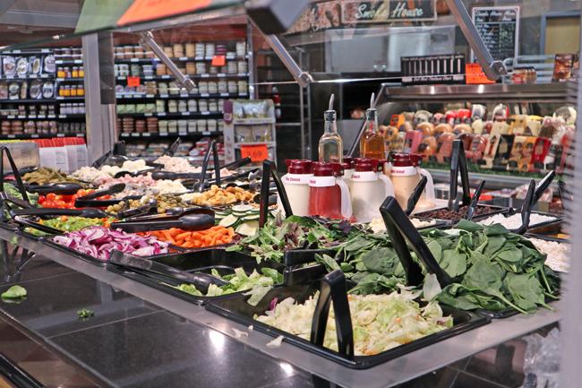 Edwards Food Giant Meat Market in Little Rock - Only In Arkansas