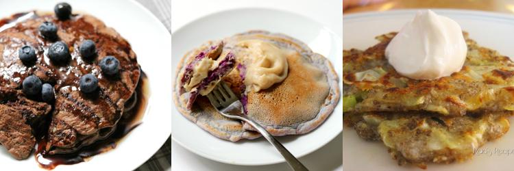 Breakfast Baking with Veggies: 75 Gluten-Free Recipes