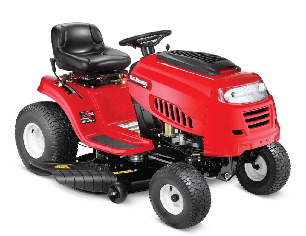 Yard Machine Lawn Mower Riding Lawn Mowers Your Guide To Picking The Best Riding