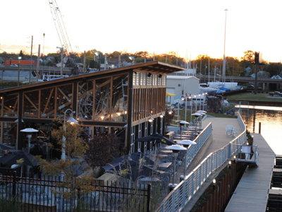 Ryan Braun39s Waterfront Debuts New Patio Onmilwaukee