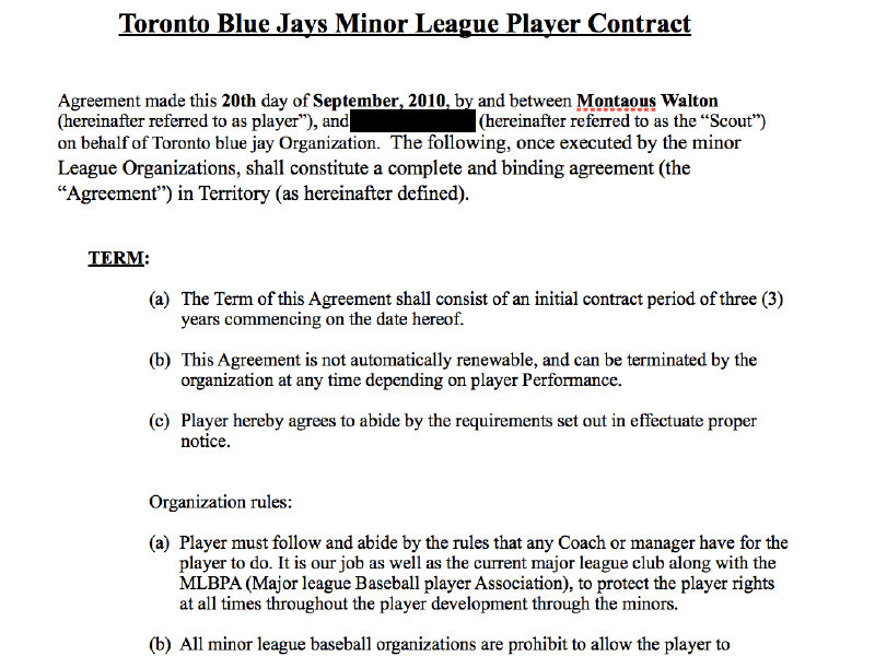 baseball coach cover letter - Asafonggec