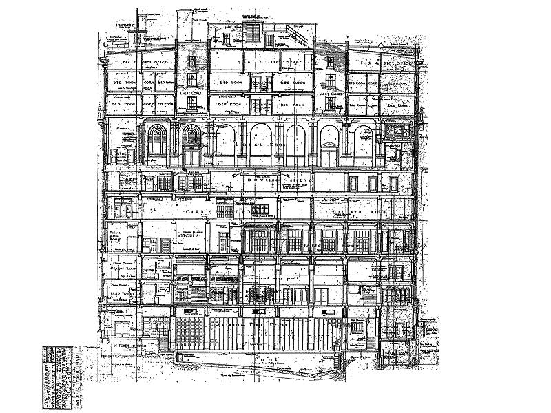 A look inside Downtown\u0027s naked underground pools - OnMilwaukee - fresh blueprint registry jobs