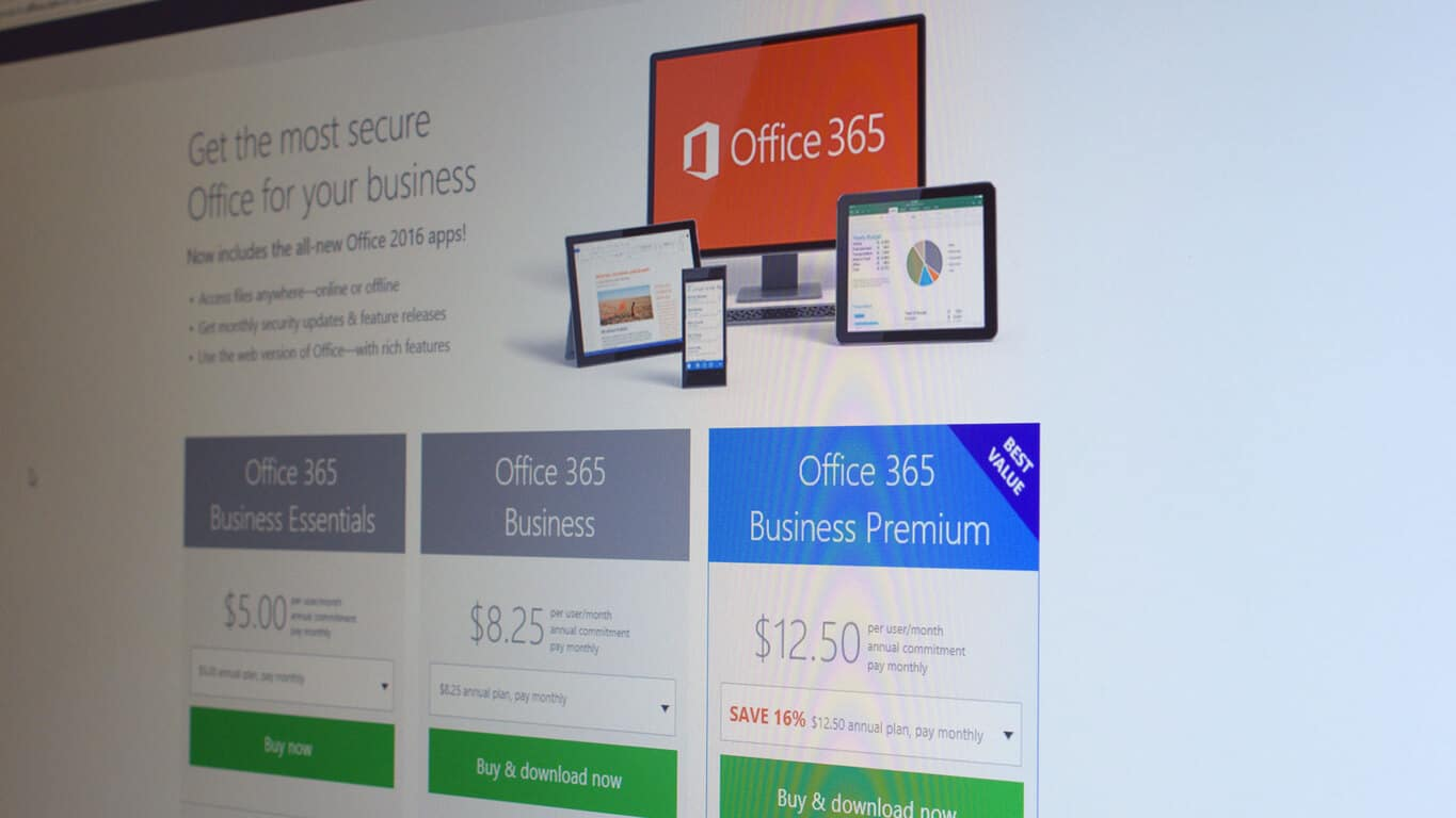 Buy Office Upgrading Your Office 365 Subscription From Personal To Home