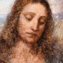 Cristocenacolo Jesus