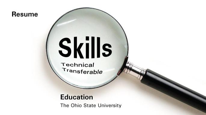 Employers Seek Two Types of Skills - Buckeye OnPACE