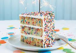Happy Birthday Everyone!