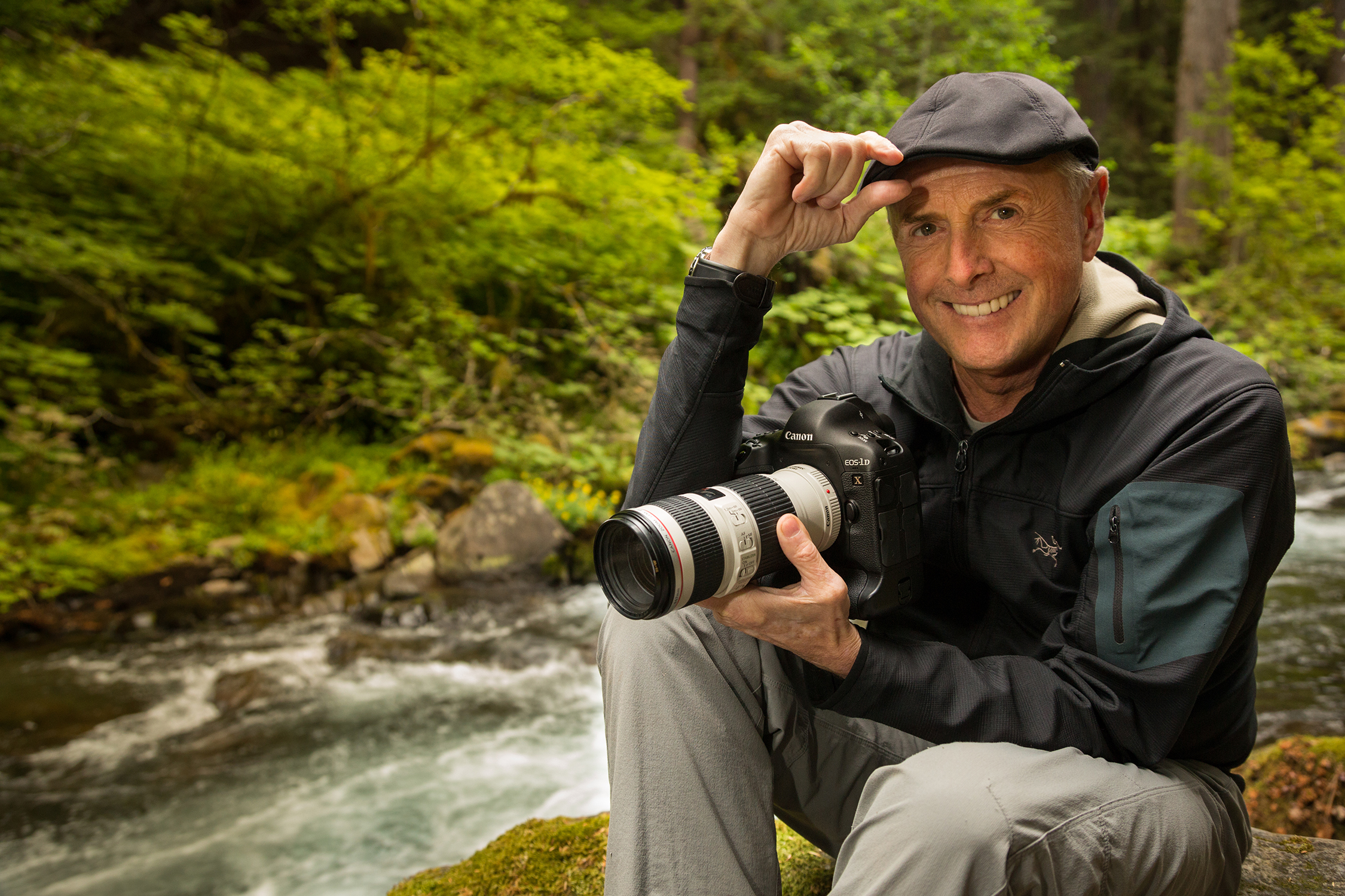 Art Wolfe Photo Tours Art Wolfe Traveling To The Edge Bill Dobbins On Photography