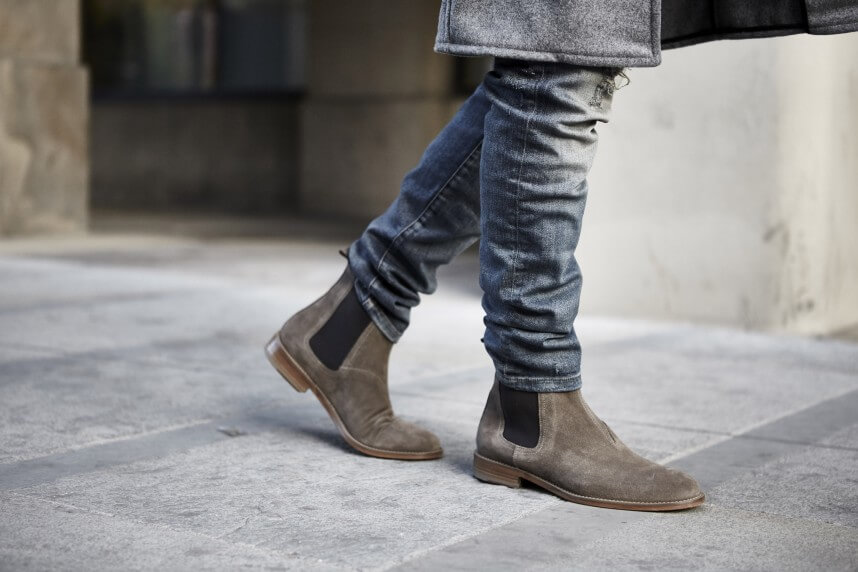The Best Chelsea Boots For Men How To Wear Them