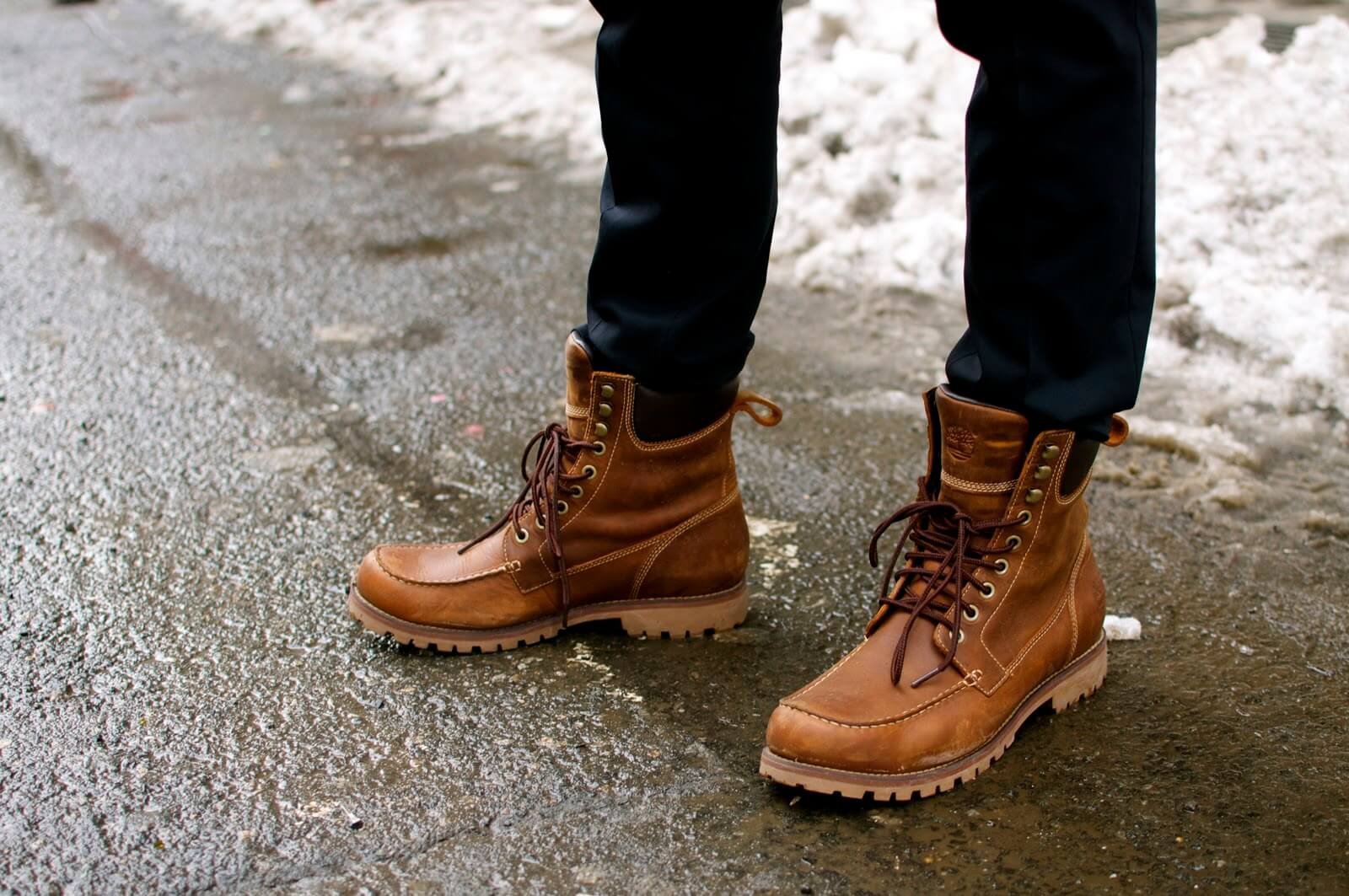 The 10 Best Boots For Men 2019