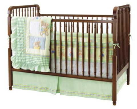 635000 Dorel Asia Cribs Recalled Pose Suffocation And