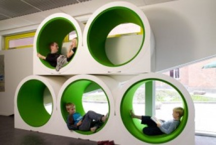 Ordrup School Dinamarca