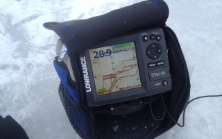 Powerful fishfinder functionality, precision GPS chartplotter features and a high-quality 5 in./12.7 cm color display - all in a well-priced package.