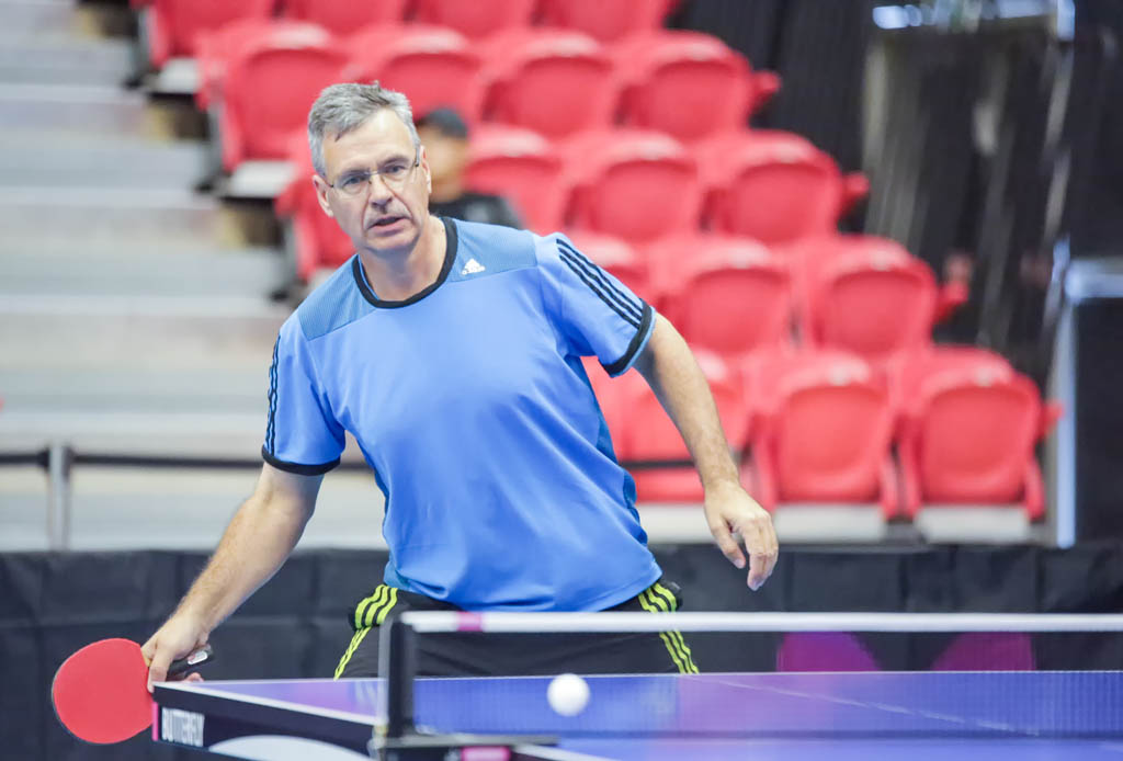 Six New Clubs Joined Ontario Table Tennis Ontario Table