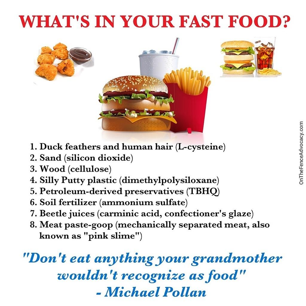 Fullsize Of Fast Food Memes