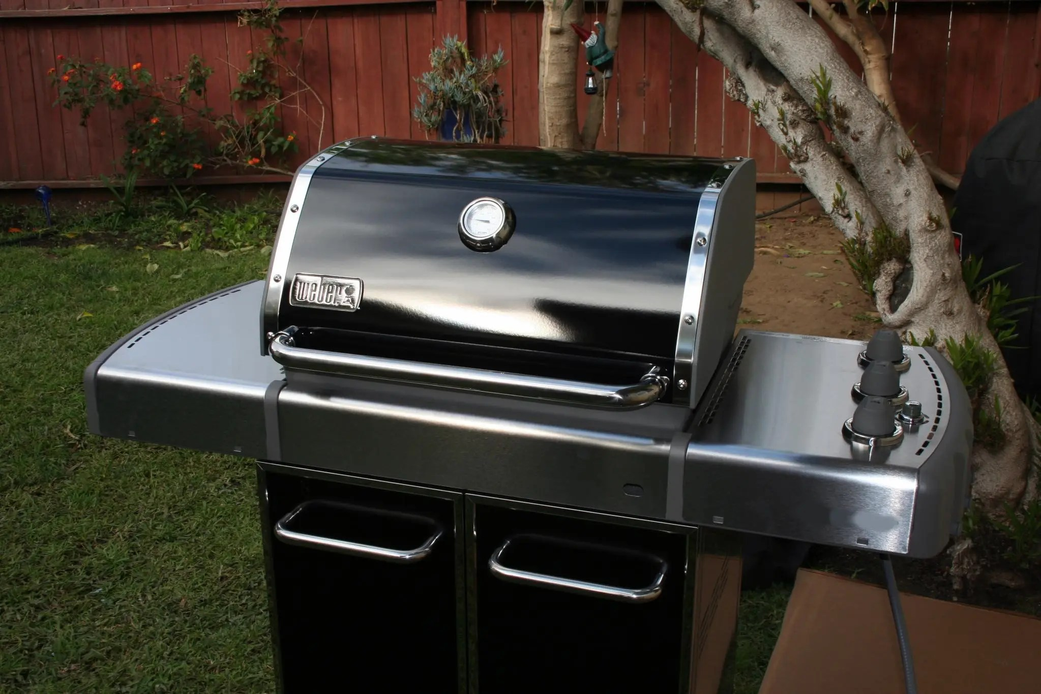 Weber Grill Spirit E 310 Weber Spirit E 310 A Detailed Review