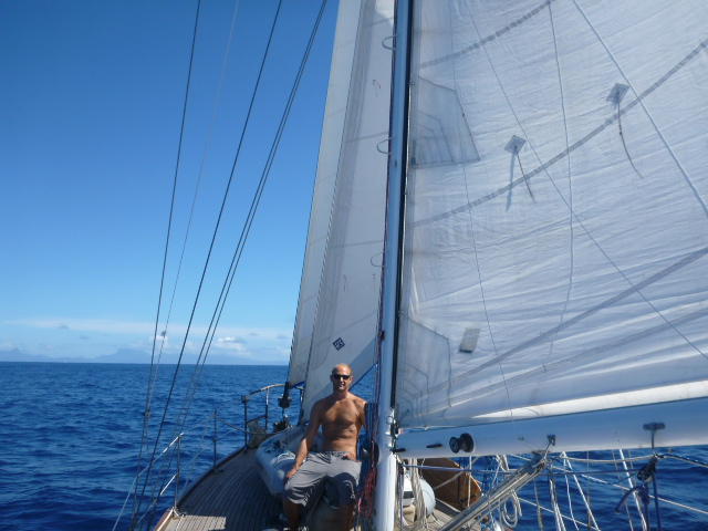 sailing polynesia blog travel on the horizon line brianna randall and rob roberts