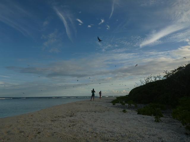 deserted island paradise tonga vava'u brianna randall rob roberts travel blog