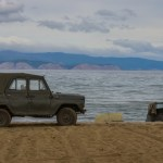 On the road to Siberia - baikal-31