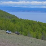 On the road to Siberia - baikal-32