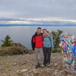 On the road to Siberia - baikal-36