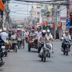 On the road to the Mekong Delta-4
