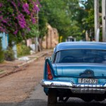 on the road to Cuba-car-8