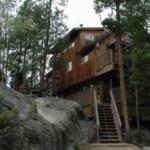 cliffside