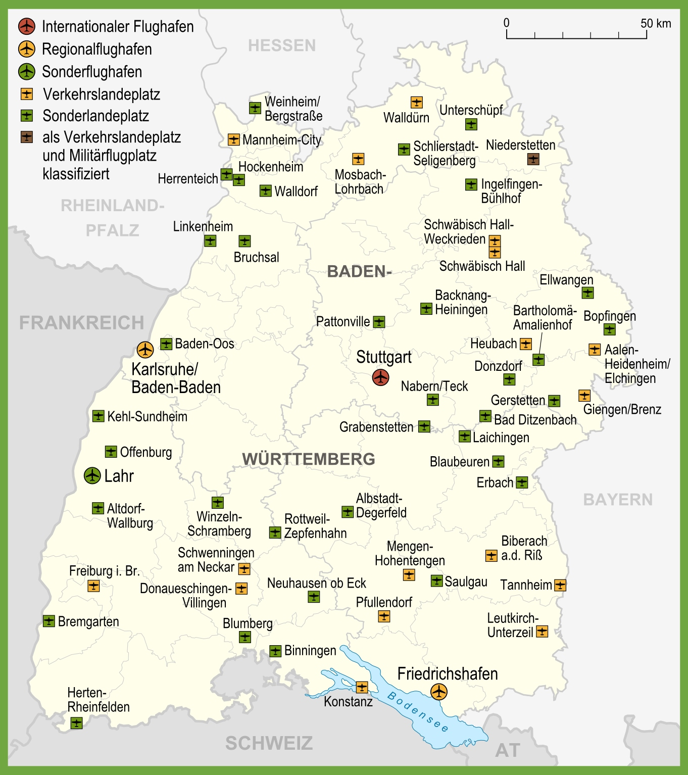 Erlangen Travel Guide At Wikivoyage Map Baden Schweiz
