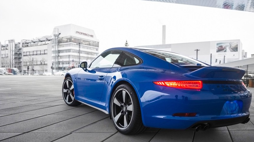porsche-GTS-Club-logistics-news