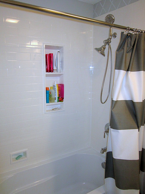 Shower Wall Tile Tub Surrounds