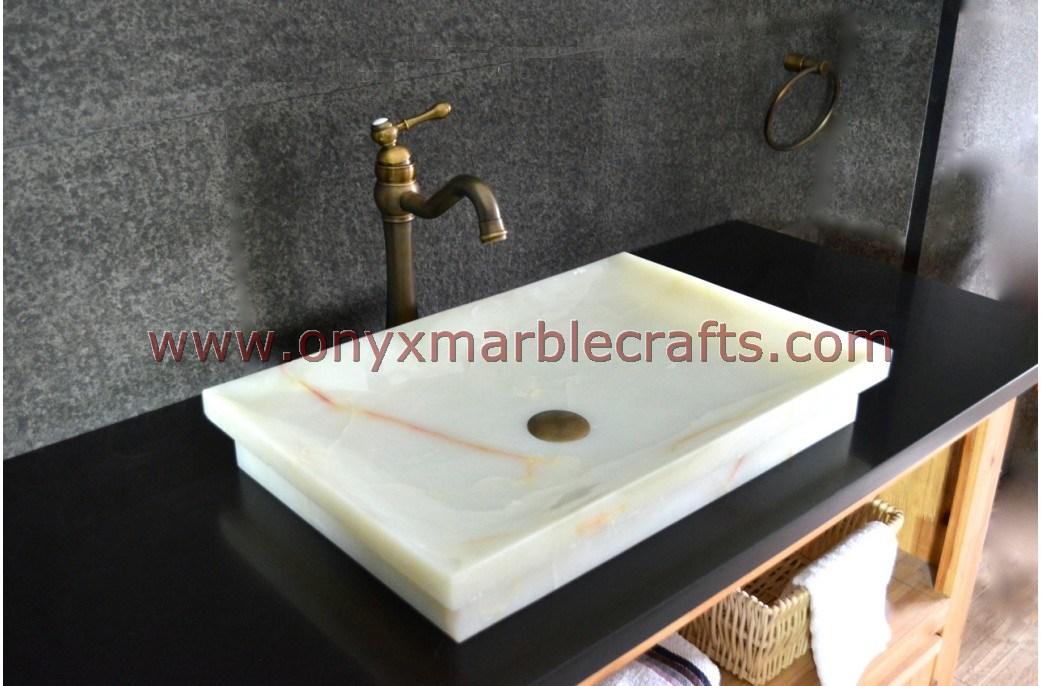 Onyx Bathroom Sinks Bathroom Design Ideas