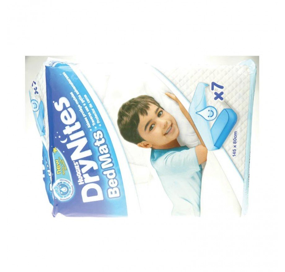 Huggies Drynites Bed Mats Huggies Drynites Bed Mats Baby