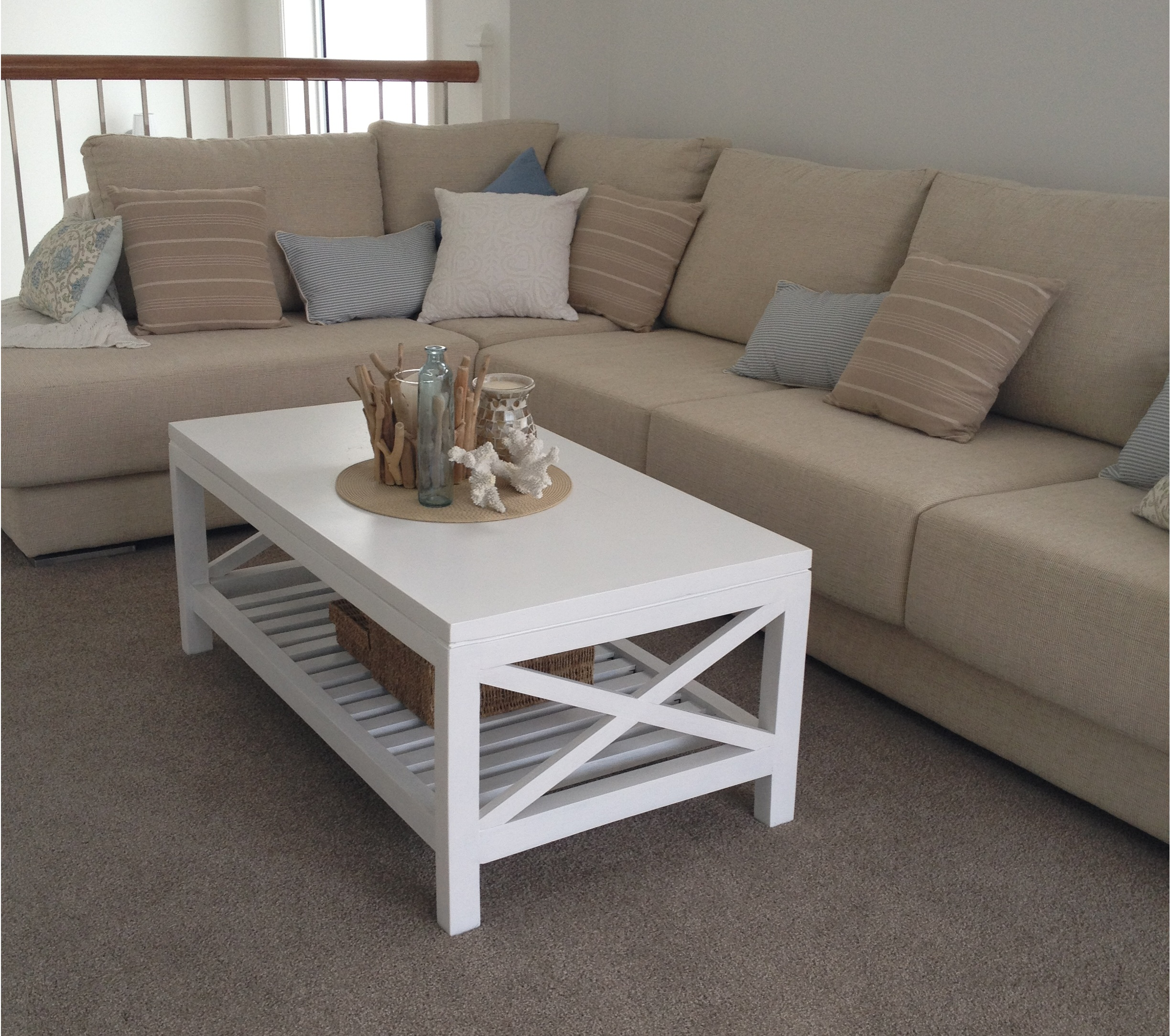 Hamptons Style Sofas Australia Hamptons Style Round Coffee Table Awesome Home
