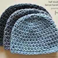 Crochet Hat Pattern #2 Free Crochet Pattern