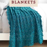 Interweave Presents Classic Crochet Blankets - Book Review and Excerpt