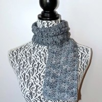 To Nana, With Love Scarf | Scarf of the Month Club - April