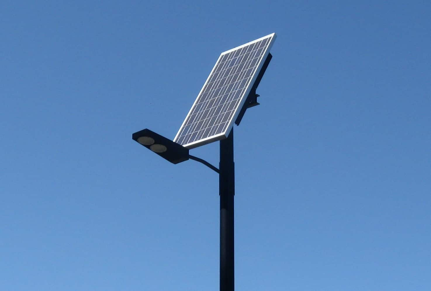 Solar Light Solar Street Lights- Types And Price Of Solar Street Lights