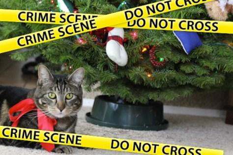 christmas-crime-scene