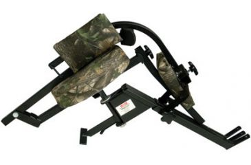 Mobile Hunter Mobile Rest 360 Degree Adjustable Leg