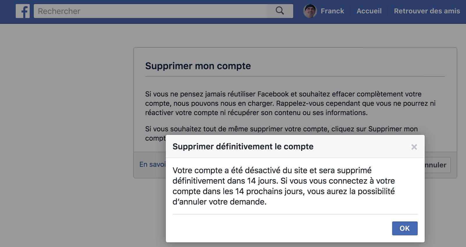 Recuperer Compte Facebook Comment Télécharger Une Vidéo Facebook