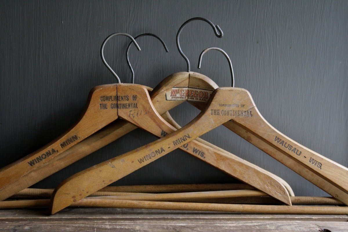 The Coat Hanger To Be Renamed The Graeme Hanger In Honour