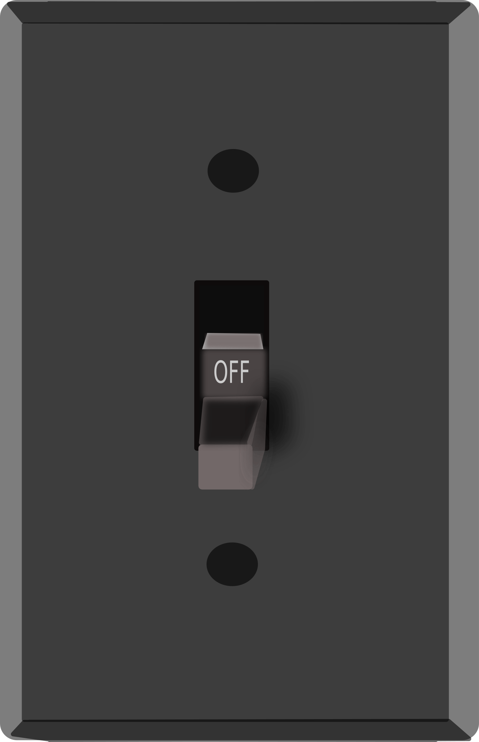 Light Switch Off Clipart Clipart Light Switch Off