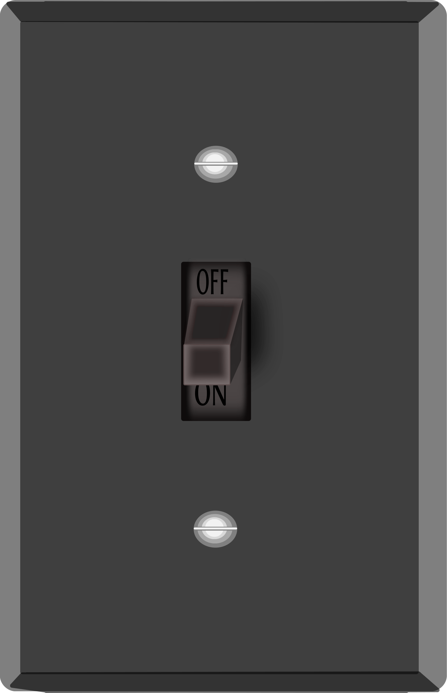 Light Switch Off Clipart Clipart Light Switch