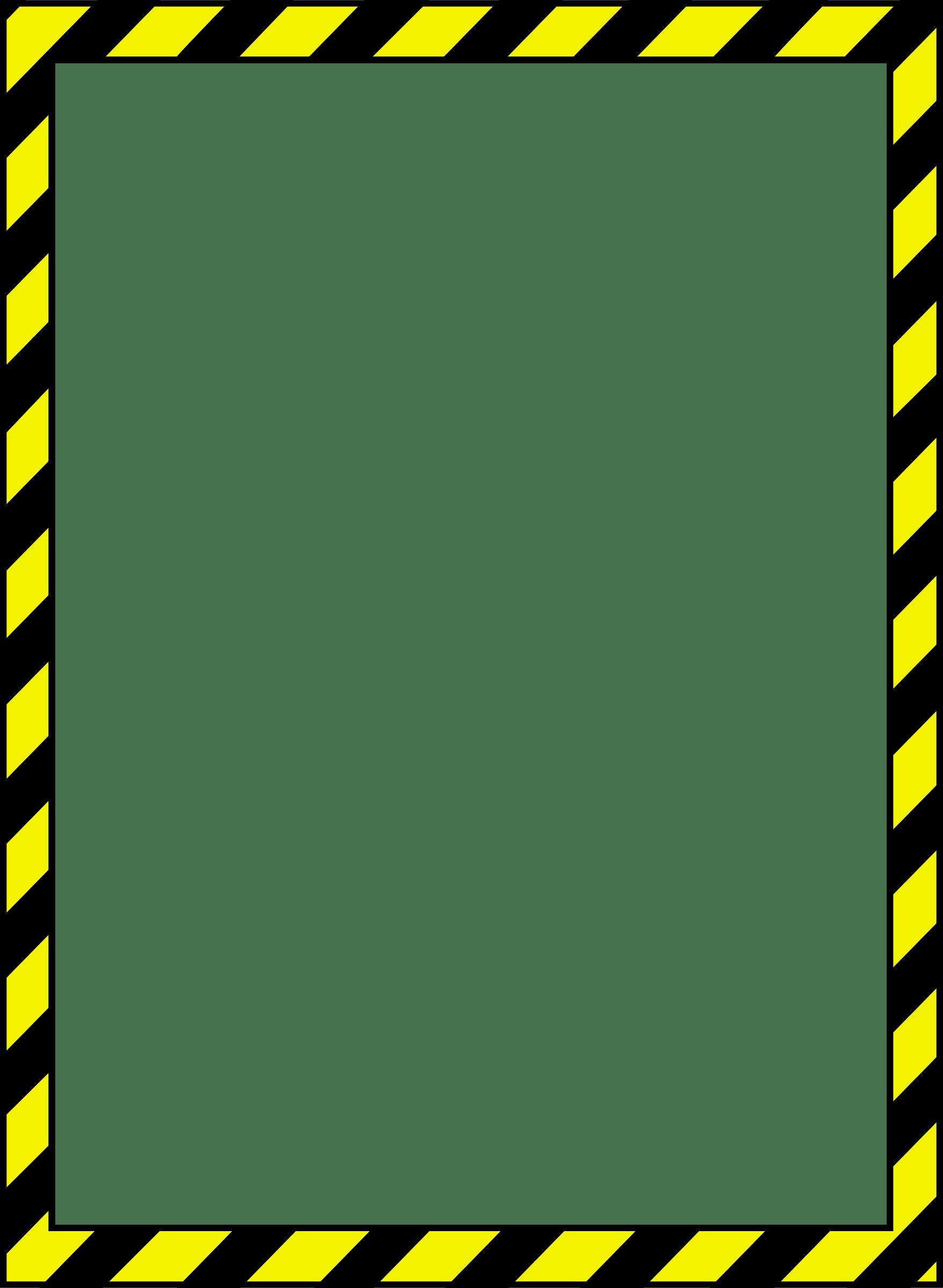 Police Car Lights Wallpaper Clipart Caution Border 2