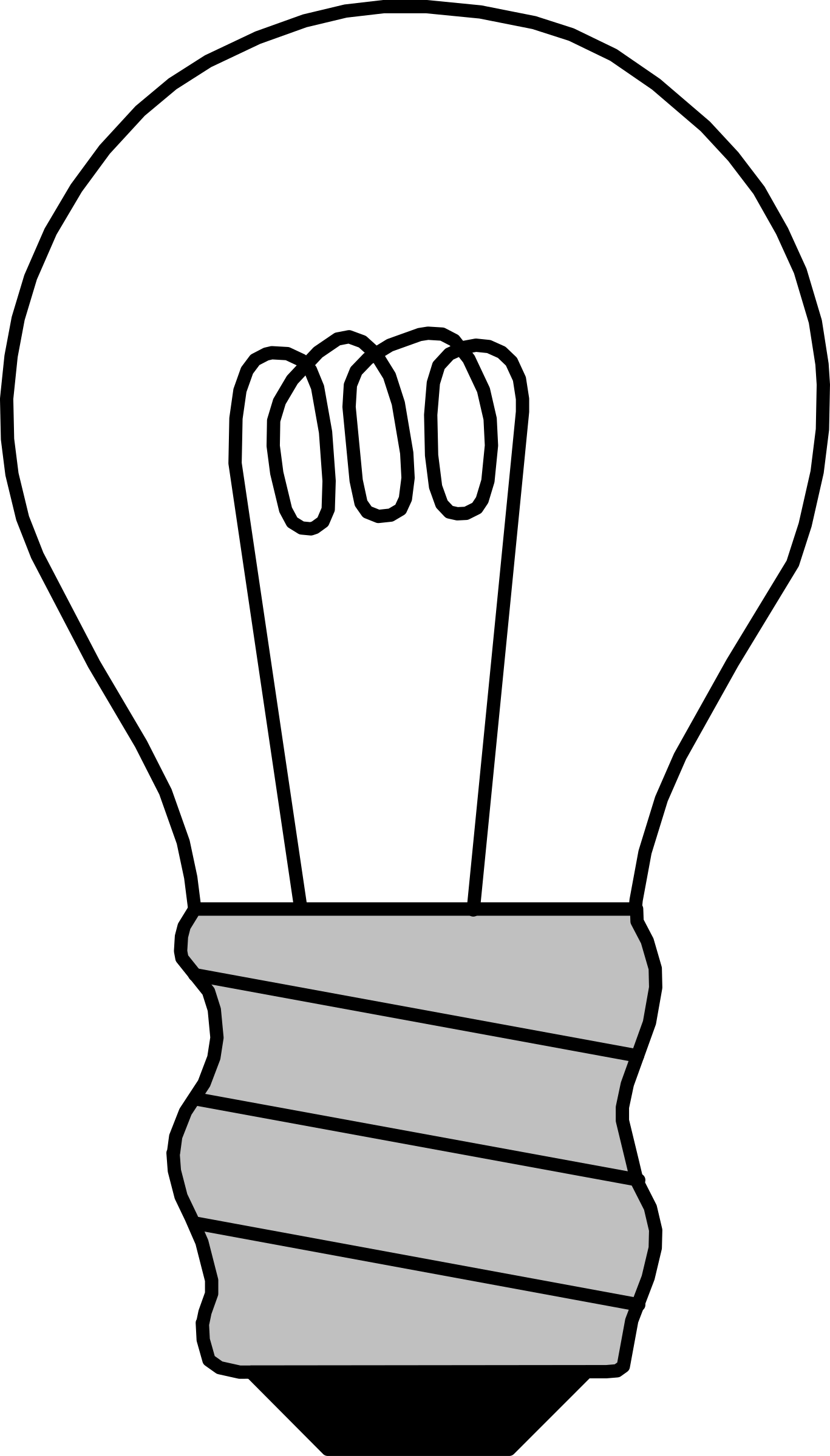 Light Switch Off Clipart Clipart Light Bulb Off